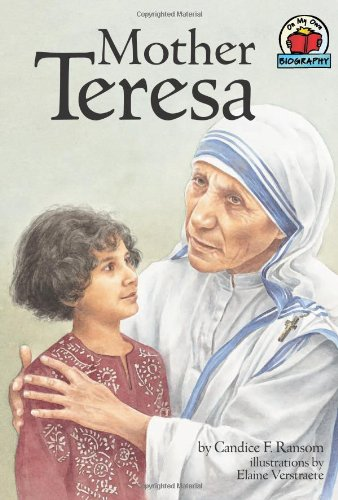 Mother Teresa (On My Own Biography)