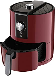 Air Fryers for Home Use Air Fryer 3.5L Oven with Space Saving BasketOil Free Hot Air Fryer with 30 Minute TimerHealthy Oil Free or Low Fat Cooking MZXDX