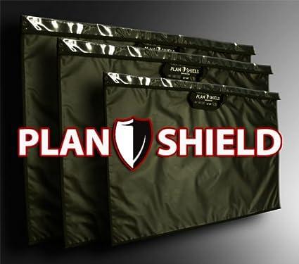 Amazon swivler plan shield 22 x 36 construction or swivler plan shield 22quot x 36quot construction or blueprint carrier malvernweather Gallery