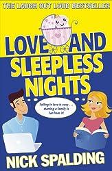 Love...And Sleepless Nights: Book 2 in the Love...Series (Love Series)