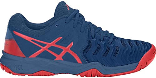 ASICSC700Y - para niño (Kids Gel-Resolution 7 GS) Unisex ...
