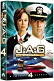 JAG: Judge Advocate General: Season 4
