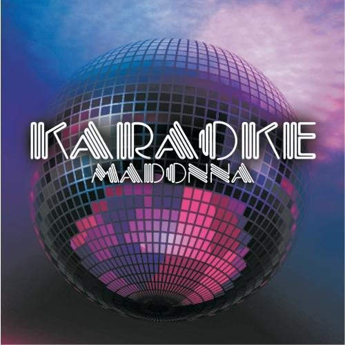 Madonna Karaoke - Karaoke: Madonna