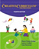 Creative Curriculum for Preschool, Colker, Laura J. and Heroman, Cate, 1879537745