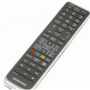 samsung tv universal remote. this item samsung 3d tv universal remote control (for use on all 3dtv\u0027s - plasma, lcd \u0026 led) tv a