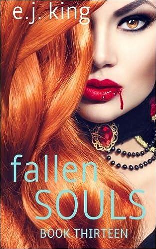 Fallen Souls: Volume 13 (Dark Souls)