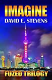 img - for Imagine (Fuzed Trilogy Book 2) book / textbook / text book