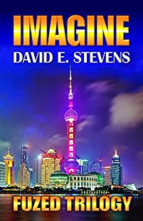 Imagine by David Stevens ebook deal