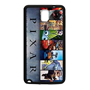 Happy Pixar Fashion Comstom Plastic case cover For Samsung Galaxy Note3