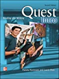 quest blass 2 - Quest Intro Reading and Writing, 2nd Edition