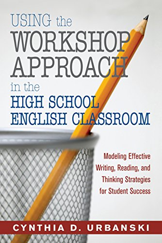 Amazon using the workshop approach in the high school english using the workshop approach in the high school english classroom modeling effective writing reading fandeluxe Images