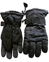 N'Ice Caps Womens Thinsulate And Waterproof High Performance Winter Glove