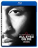 All Eyez On Me [Blu-ray] (Bilingual)