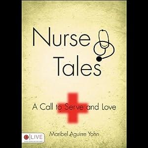 Nurse Tales Audiobook