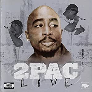 2PAC - 2Pac Live - Amazon.com Music