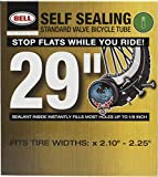 "Bell Beua9 Schrader Self Seal Inner Tube, 29"" x"