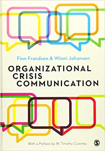 Organizational Crisis Communication: A Multivocal Approach - Original PDF
