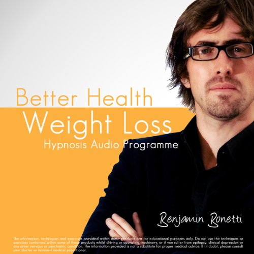 Believe In Weight Loss With Hypnosis ()