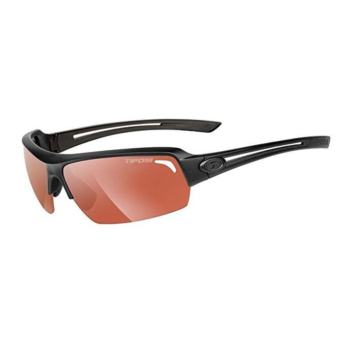 Amazon.com: Tifosi Just 1210500251 Wrap anteojos de sol ...