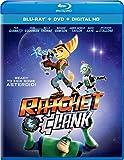 Ratchet & Clank [Blu-ray]