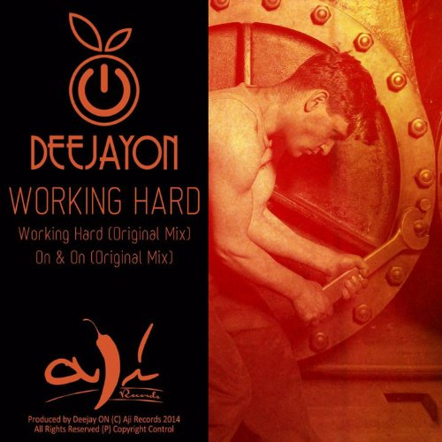 Dp On Hard Work: Working Hard By Deejay On On Amazon Music