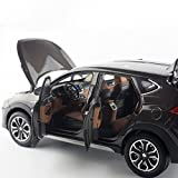 1:18 Hyundai Tucson 2016 Diecast Model Car