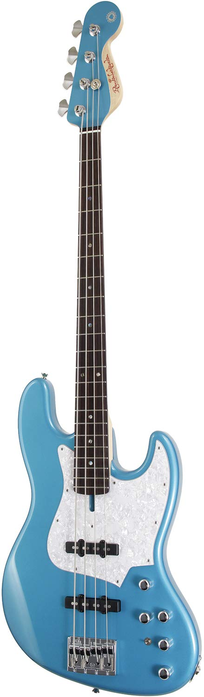 Psychederhythm サイケデリズム エレキベース Standard-J Active (Blue Turquoise Metallic)   B07QBZBNMQ