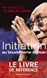 Initiation au bouddhisme tibétain par Dalaï-Lama