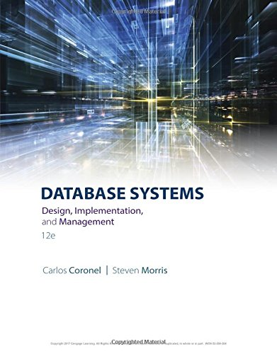 Read pdf database systems design implementation management read pdf database systems design implementation management mindtap course list ebook library by carlos coronel fandeluxe Images