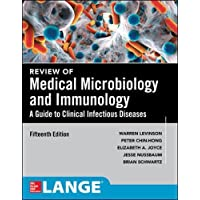 Review of Medical Microbiology and Immunology 15E