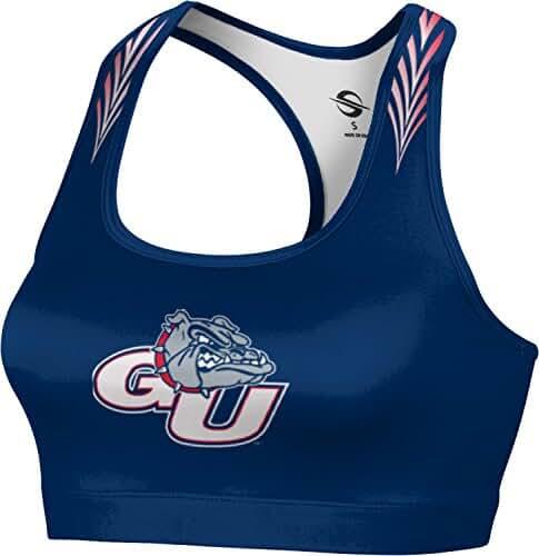 ProSphere Women's Gonzaga University Deco Sports Bra