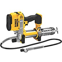 DEWALT DCGG571B 20V MAX Lithium Ion Tool Only Grease Gun