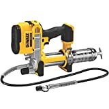 DEWALT DCGG571B 20-volt MAX Lithium Ion Tool Only Grease Gun