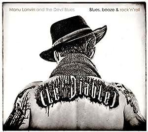 Blues Booze Rock N Roll