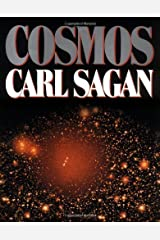 Cosmos 1st edition by Sagan, Carl (2002) Hardcover Hardcover