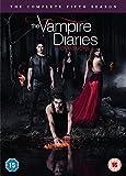 The Vampire Diaries - Season 5 [DVD] [2014]