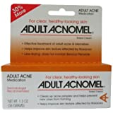 Adult Acnomel Acne Medication 1.3 Oz, Pack Of 3