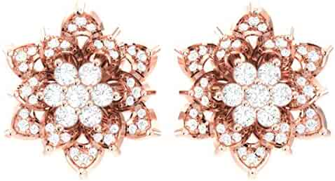 945a023bc56c5 Shopping Sports or Floral - Golds - Earrings - Jewelry - Women ...