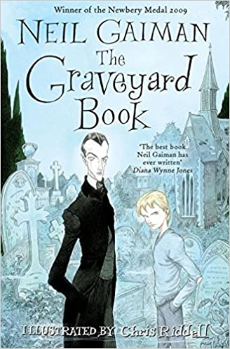 Image result for stock photo the graveyard book