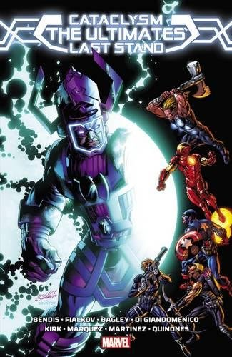 (Cataclysm: The Ultimates' Last Stand)