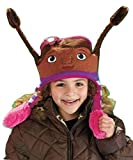 Disney Doc McStuffins Kids Flipeez Action Hat