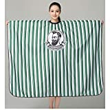 Flagsky Professional Barber Cape,Polyester Hair