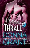Moon Thrall (LaRue Book 2)