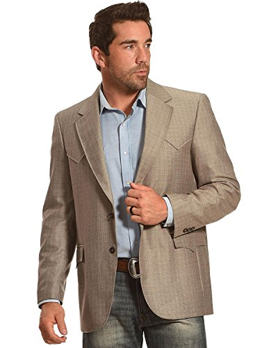 Discount Circle S Men's Houston Sport Coat - Cc4633-05 for cheap