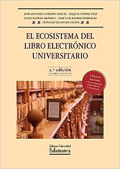 Book El ecosistema del libro electrónico universitario