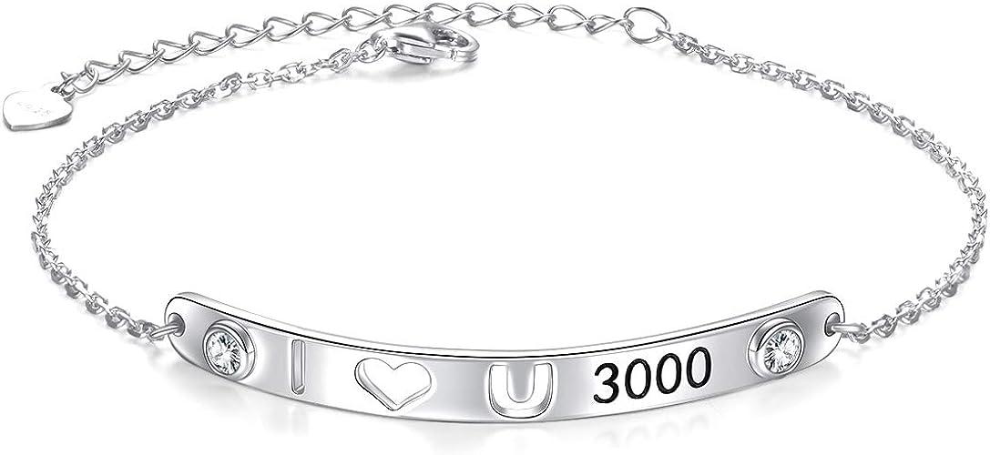 Christmas Wish Nephew Friendship Family *Xmas Gift Wish Bracelet
