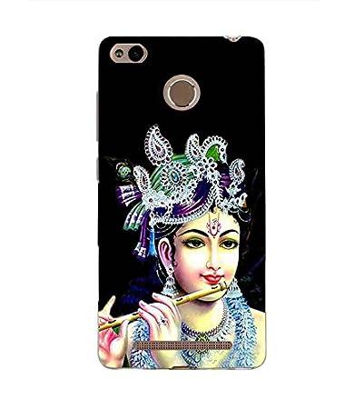 For Xiaomi Redmi 3s Prime Lord Krishna Wallpaper God Amazonin