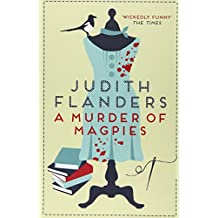 A Murder of Magpies (Sam Clair)