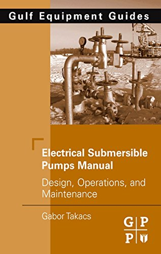 Fire Pump Operations - Electrical Submersible Pumps Manual: Design, Operations, and Maintenance (Gulf Equipment Guides)