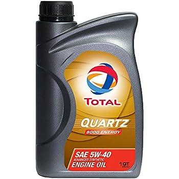 total 185703 1qt quartz 9000 energy acea api 5w 40 engine oil 1 quart automotive. Black Bedroom Furniture Sets. Home Design Ideas